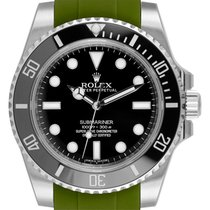 Rolex Submariner (No Date) 114060 neu