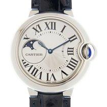 Cartier Ballon Bleu WSBB0020 new