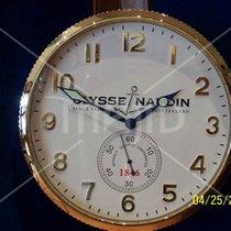 Ulysse Nardin Plastic Quartz White Arabic numerals 430mm new