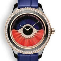 Dior VIII GRAND BAL CANCAN Ø 38 MM LTD 88