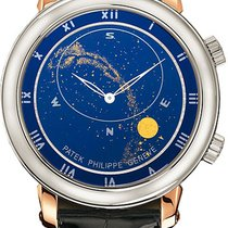 Patek Philippe Celestial Platinum United States of America, New York, Brooklyn