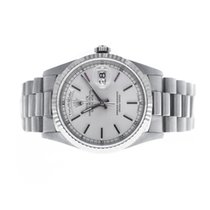 Rolex President Oyster Perpetual Day-Date Watch