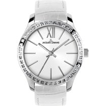 Jacques Lemans Classic Rome Steel 32mm Silver