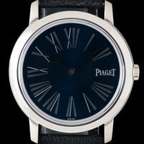 Piaget White gold 34mm Quartz 50920 pre-owned United Kingdom, London