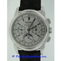 Patek Philippe Grand Complications 5970G Pre-Owned