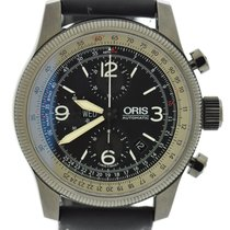 Oris Big Crown X1 Steel 45mm United States of America, New York, New York