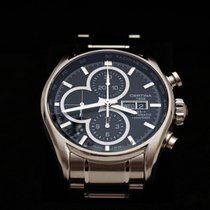 Certina DS-1 43mm Automatic Chronograph