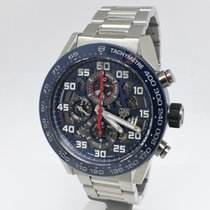 TAG Heuer Carrera Calibre HEUER 01 Red Bull Special Edition