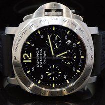 Panerai 2011 Luminor Daylight Chrono, PAM00250, MINT, Box &...