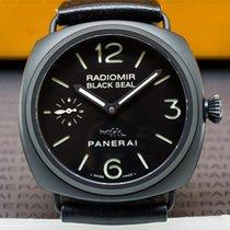 Panerai PAM292 Radiomir Black Seal Ceramic TORPEDO PIG DIAL...