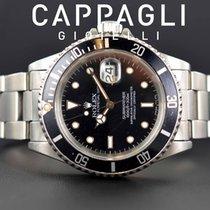 Rolex Submariner Date 16610 anno 1992