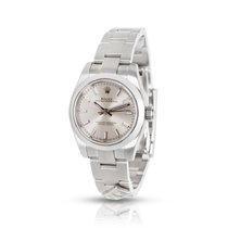 Rolex Domino 1176200 Women's Watch in Stainless Steel