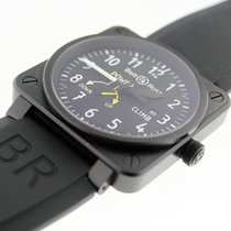 Bell & Ross Aviation Climb Limited Edition BR01-97-CL