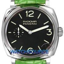 Panerai Women's watch Radiomir 1940 3 Days 42mm Manual winding new Watch with original box and original papers