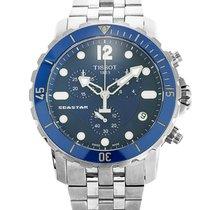 Tissot Watch Seastar T066.417.11.047.00
