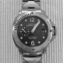 Panerai Luminor Submersible Titanio España, Marbella