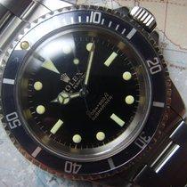 Rolex 5513 Acero Submariner (No Date) 40mm