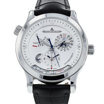 Jaeger-LeCoultre Watch Master Geographic 1508420