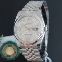 Rolex Datejust 116234 NEW Flower Dial