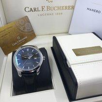 Carl F. Bucherer 00.10915.08.33.01 new