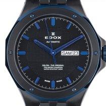 Edox 88005 357 BUNCA NIBU new