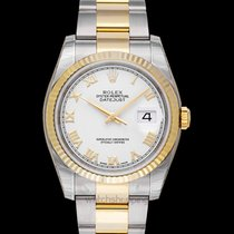 Rolex Datejust 116233 nov