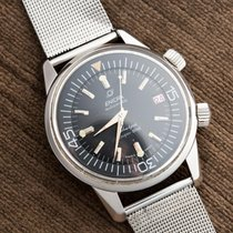 Enicar Steel Automatic Enicar Sherpa Super Dive pre-owned