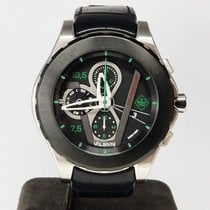 Valbray Steel 46mm Automatic Valbray Oculus Chrono new
