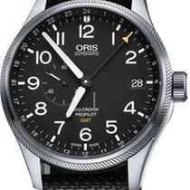 Oris Steel 45mm Automatic 01 748 7710 4164-07 5 22 15FC new