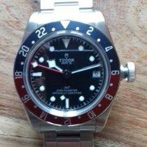 Tudor M79830RB-0001 Steel 2019 Black Bay GMT 41mm new United Kingdom, Marlborough