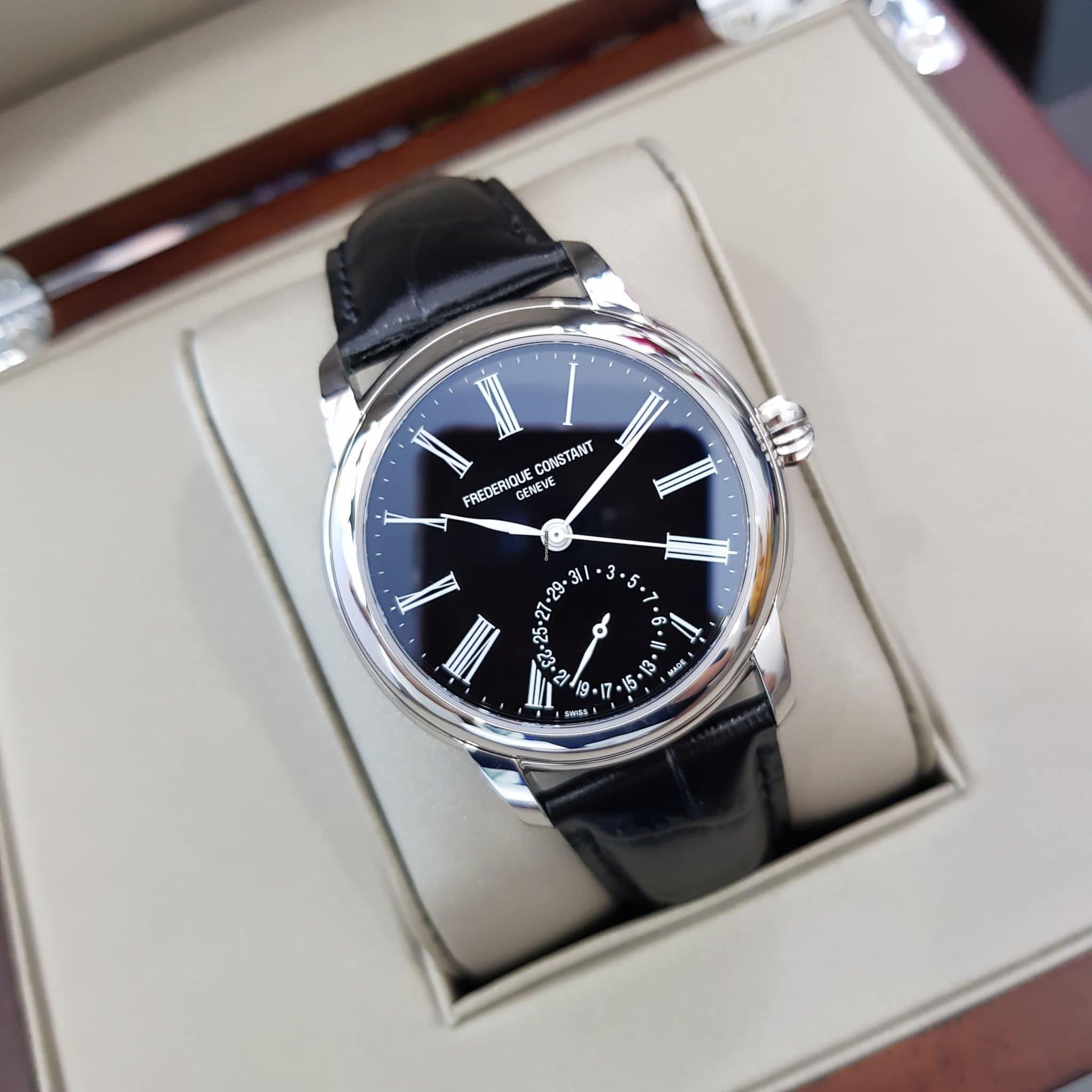 Фредерик констант часов стоимость orient скупка часов