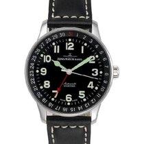Zeno-Watch Basel Automatika P554Z nov