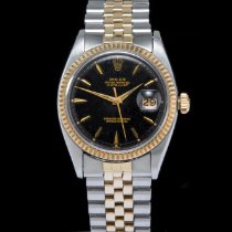 Rolex Datejust 1601 1961 occasion