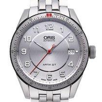 Oris Artix GT 01 733 7671 4461-07 8 18 85 2019 new