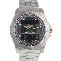 Breitling Aerospace Avantage E79362 2010 pre-owned