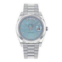 Rolex Day-Date 40 228206 IBLSP new