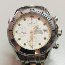 Omega Seamaster Diver 300 M 2598.20 pre-owned