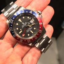 Rolex GMT-Master 1675 1976 pre-owned