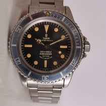 Tudor Submariner 7928 1965 pre-owned