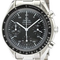 Omega Speedmaster Reduced nov Automatika Kronograf Samo sat 3510.50