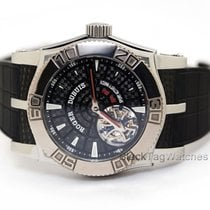 Roger Dubuis Easy Diver Steel 48mm Black United States of America, Florida, Aventura