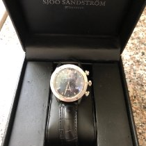 Strom Steel 037mm Automatic 038 pre-owned