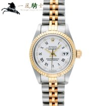 Rolex Lady-Datejust 79173G occasion