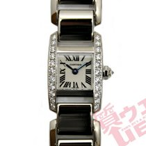 Cartier WE70069H 2006 occasion