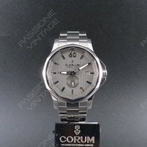 Corum Admiral's Cup Legend 42 Automatic new full set