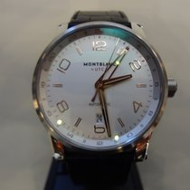 Montblanc TIMEWALKER UTC AUTOMATIC