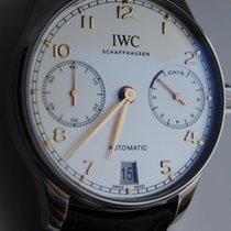 IWC Portuguese Automatic IW500704 2020 новые