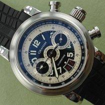 Graham Grand Silverstone Chronograph GMT