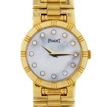 Piaget Dancer 80563K81 1990 pre-owned
