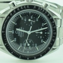 Omega 3510.50.00 Steel Speedmaster Reduced 38mm pre-owned
